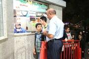 رقابت سینماهای اصفهان با تهران