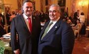 سخنان عجیب وزیر خارجه بحرین درباره اسرائیل