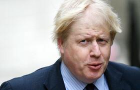جانسون بیاید سه وزیر انگلیس کناره گیری میکنند