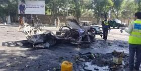انفجار در دانشگاه کابل ۸ کشته و ۳۳ زخمی برجای گذاشت