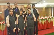 قهرمانی مقتدرانه سایپا در مسابقات شطرنج شهرهای آسیا