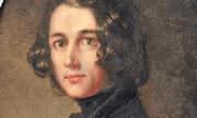 چهرهنگاری دیکینز پس از ۱۳۳ سال به موزه بازمیگردد