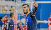 والیبال جوانان جهان، برتری ایران مقابل تونس و شکست مقابل روسیه