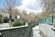 روددرههای تهران باید زنده شوند
