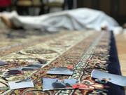 قتل؛ پایان اختلاف زن و شوهر