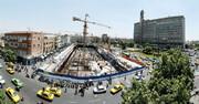 توسعه دسترسی شهروندانبه فضاهای عمومی
