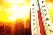 آفتاب آذربایجان غربی داغتر میشود