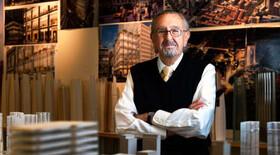 معمار آسمانخراشهای مشهور جهان درگذشت