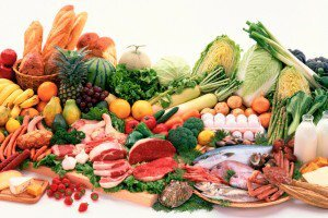 مهمترين تركيبات غذايي سرطانزا و غير سرطان