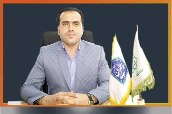 معاون فرهنگی شهردار منطقه