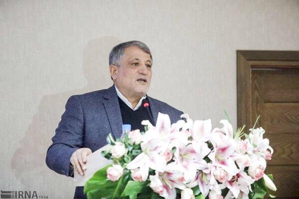 محسن هاشمي
