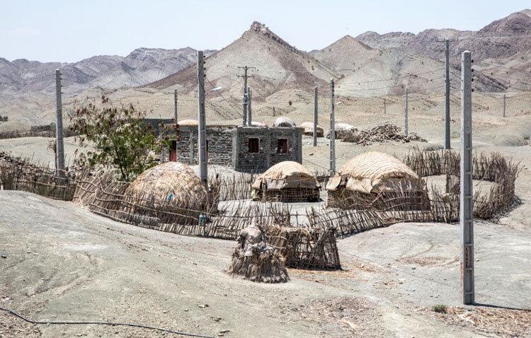 روستای بشاگرد