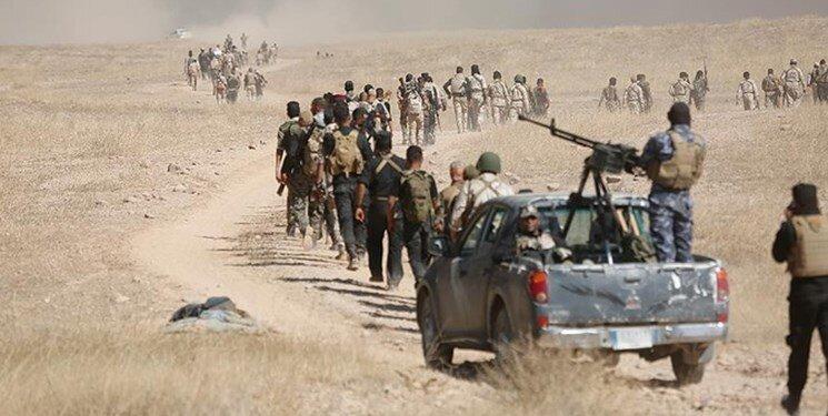 مرحله دوم عملیات اراده پیروزی در عراق