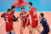 والیبال جوانان جهان؛ صعود ایران به مرحله دوم با غلبه بر جمهوری چک