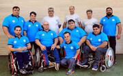 مسابقات پارا وزنهبرداری قهرمانی جهان ۲۰۱۹؛ تیم ایران قهرمان بخش مردان شد