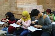 آموزش محاسبه ذهنیدر خانه فرهنگ رازی