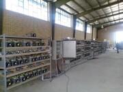 کشف ۱۸۰۰ دستگاه استخراج ارز دیجیتال در سنگر