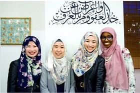 گزارشی از روند رو به رشد جامعه مسلمانان در ژاپن