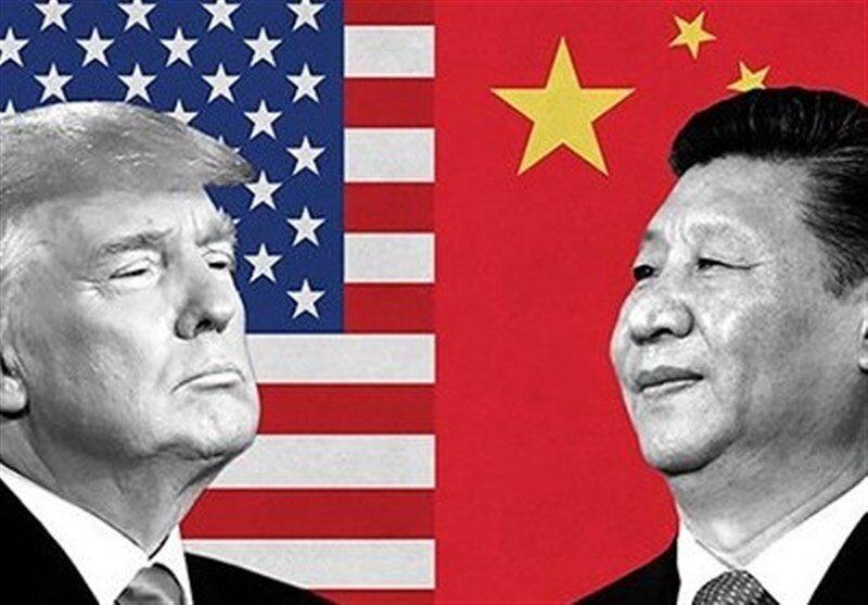 واشنگتن، چین را به 'قلدرمابی' متهم کرد