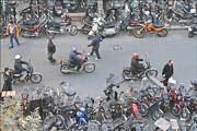 ویدئو| سرانجام اجرای طرح ترافیک برای موتورسیکلتها | محمدعلیخانی:رهاشدگی قانونی دلیل افزایش شمارهگذاری موتورسیکلتهاست