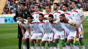 ۳ پله سقوط فوتبال ایران | همچنان در صدر آسیا