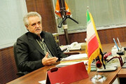 انتقاد مدیر عامل سپاهان از رقم قرارداد بازیکنان پرسپولیس