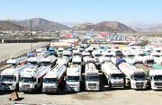 راه سخت کردستان برای حضور در بازار عراق