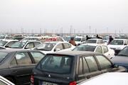 پارکینگهای مرزی خوزستان توسعه مییابند