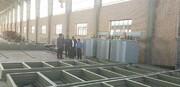 کامیونسازی مشگینشهر در تکاپوی افتتاح