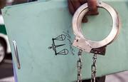  بازداشت موقت یکی از کارگران نیشکر هفتتپه