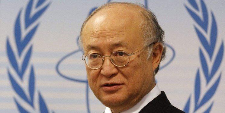 مدیرکل آژانس بینالمللی انرژی اتمی درگذشت