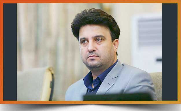 نصیر ملت-  عضو شورای اسلامی شهر اصفهان