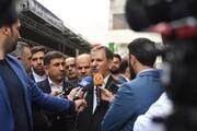 جهانگیری : ملت ایران قاطعانه مقابل زورگویی می ایستد