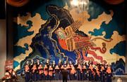 جاودانههای موسیقی ارمنستان در تالار وحدت