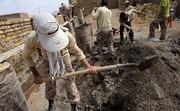 ساماندهی یکهزار و ۱۳۷ گروه جهادی در همدان