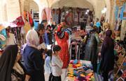 صنایع دستی کردستان در تکاپوی دیده شدن