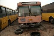 ۶۰ درصد اتوبوسهای تهران از رده خارج هستند | بازسازی اتوبوسهای دوکابین
