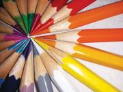 مداد رنگی ذهن