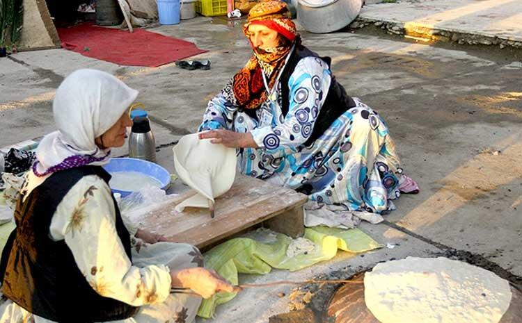 تشکیل تعاونی عشایری در قمرود