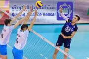 والیبال جوانان جهان؛ باخت ایران به ایتالیا