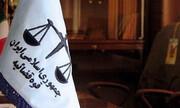 فیلم | توضیحات سخنگوی قوه قضائیه درباره حضور شبنم نعمتزاده با چادر مشکی در دادگاه