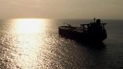 دریای سرخ | یک نفتکش همانند بمب ساعتی