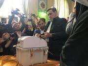 جزئیات انتخابات شورایاران تهران ؛ اعلام محلات دارای بیشترین مشارکت | مشکل خاصی گزارش نشده است
