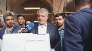 هاشمی: همه صندوقهای رای به صورت آنلاین قابل رویت است