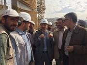 وعده فتاح برای افتتاح منطقه یک آزادراه تهران-شمال در دهه فجر