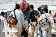 خبرگزار فرانسه مدعی شد: مهاجرت کارگران ایرانی به عراق
