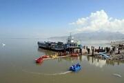 هدررفت، عامل توقف رهاسازی آب به دریاچه ارومیه