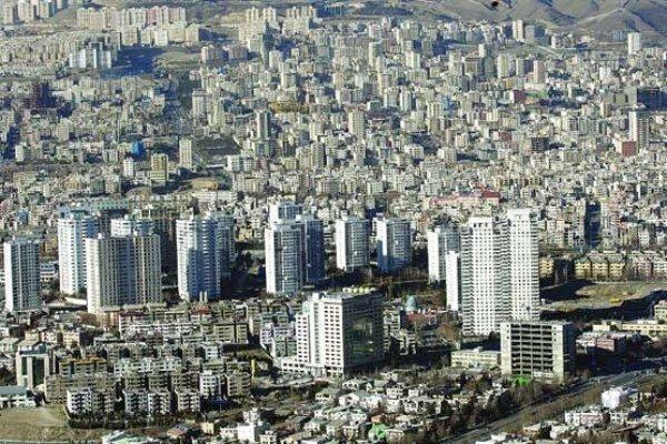 کاهش ۶۰ درصدی معاملات آپارتمانهای مسکونی شهر تهران