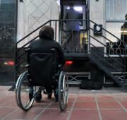 سیر صعودی آمار معلولیت در کردستان