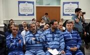 حکم دادگاه جنجالی پدیده صادر شد